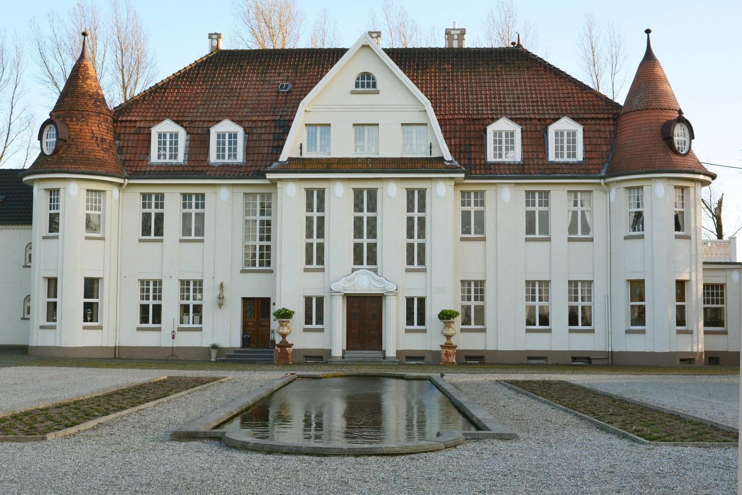 Elvericherweg 3 , 47495 Rheinberg